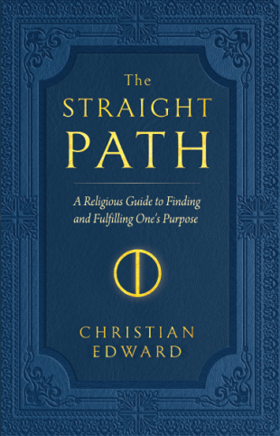 TheStraightPathCover1