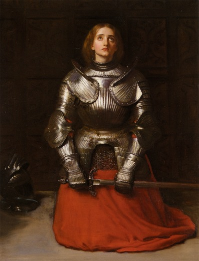 John_Everett_Millais_-_Joan_of_Arc