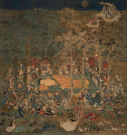 Death of the Buddha