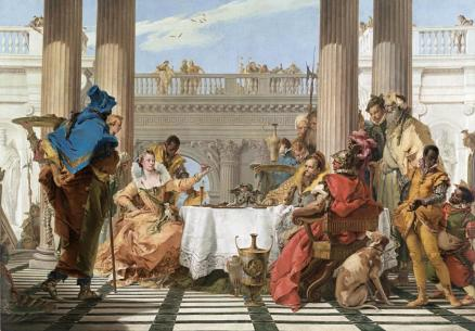 The Banquet of Cleopatra.jpg