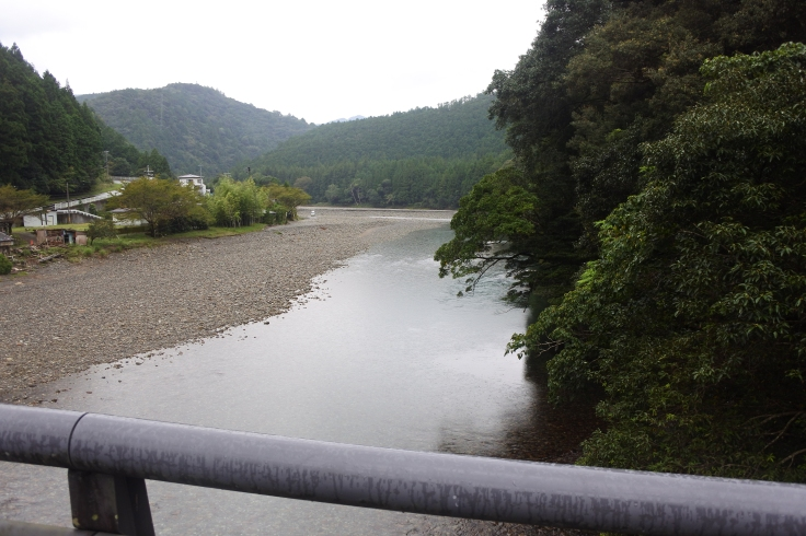 Akagi-gawa River